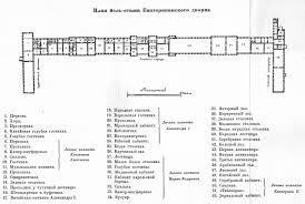 catherine palace in tsarskoye selo pushkin a brief history of