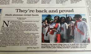find college classmates blackwomen my smith college classmates returned to cus for our