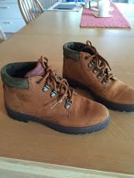 timberland canada s hiking boots timberland waterproof womens suede hiking boots shoes size 6 0