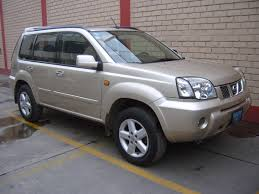 2007 nissan x trail 2 5 related infomation specifications weili
