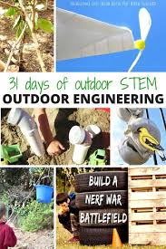 dollar store engineering kit for kids stem activities