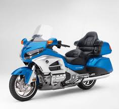 2012 honda gold wing gl1800 audio comfort navigation xm abs review