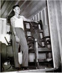 Mississippi Travel Pants images Mississippi once had a traveling electric chair and rather unusual png