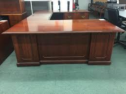 V Shaped Desk Desks U Shaped Desk The Office Furniture Black U Shaped