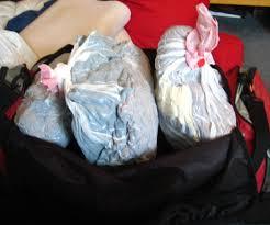 diy vacuum packing a k a the poor man u0027s spacebag 7 steps