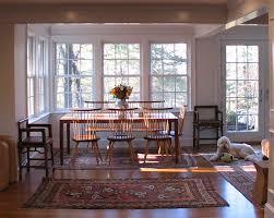 Walters Design StudioArchitecture  Georgian Colonial FamilyDining - Dining room addition
