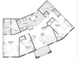3 bedroom apartment floor plans 3 bed 2 bath apartment in springfield mo the abbey apartments