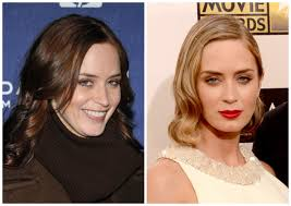 color images for hair to be changed celebrity hair color change