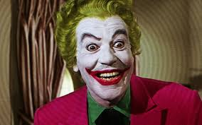 review and photos of joker 1966 batman premier collection statue