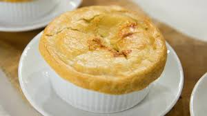 Fish Pot Pie by 30 Minute Meal Recipes Today Com