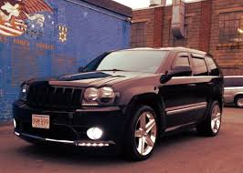 jeep grand for sale in ma 2007 jeep grand srt 8 for sale newton massachusetts