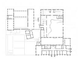 House Designs And Floor Plans Tasmania Francis Jones Morehen Thorp Modernises Tasmanian Museum And Gallery