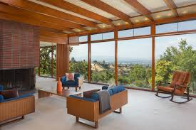 magnificent midcentury modern by rodney walker available for lease