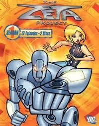 Dc Tas Wiki dc comics dc animated universe zeta project tas comic books in