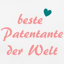 patentante sprüche kräuterhexe schürze spreadshirt
