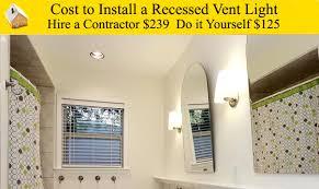 labor cost to replace light fixture lighting costco recessed lighting fixtures installedtrecessedt per
