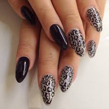 23 oval nail art designs ideas design trends premium psd
