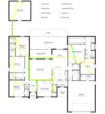 diagram of house wiring carlplant