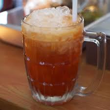 cara membuat thai tea latte thai tea wikipedia