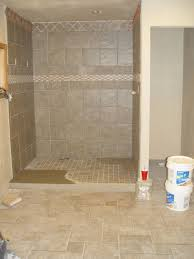 How To Build A Bench In A Shower Incredible Decoration How To Build Tile Shower Cool Inspiration