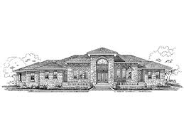 italian style home plans eagle pass italian style home plan 062d 0507 house plans and more