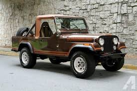 jeep scrambler for sale jeep scrambler cj8 for sale for sale in colwich kansas classified