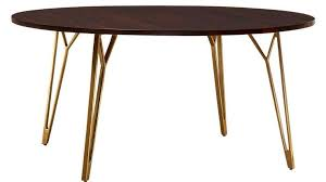 round walnut dining table walnut dining table