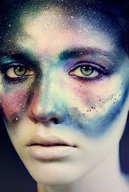 airbrush special effects makeup makeup idea with airbrush makeup on the made to look