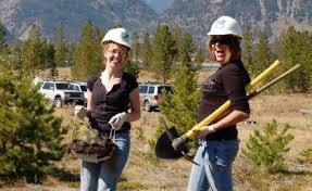 top outdoor volunteer opportunities for families in denver cbs