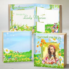 free baby photo book psd free download