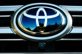 toyota car logo 2016 toyota land cruiser first look review motor trend