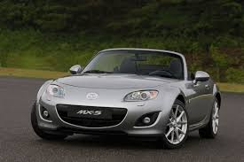 mazda 2009 2009 mazda mx 5 miata facelift photos and details