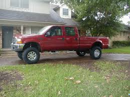2000 F250 Lifted 6 Inch Superlift Pics Ford Truck Enthusiasts Forums