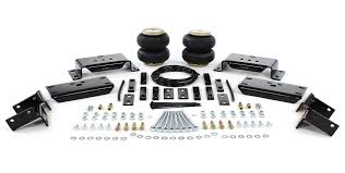 Is Air Ride Suspension Comfortable Air Bag Suspension And Air Suspension Kits For Towing U0026 Hauling