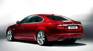 jaguar xf and xfr facelift 2011 first official pictures by car