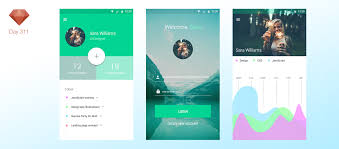 android material ui kit 2 sketchapp tv the best free sketch