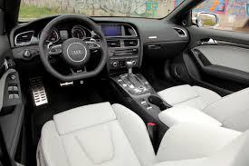 audi dealership interior 2015 audi rs5 cabriolet review autoguide com news