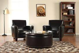 Padded Ottoman Padded Ottoman Coffee Table Large Size Of Coffee Leather Ottoman