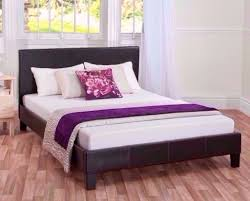 Full Double Bed Same Day Fastest Delivery Avlbl Brand New Double Leather Bed With