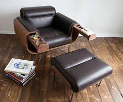 Chair With Beer Dispenser Design A Lighter Cigars Discussion Forum