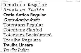 bureau brut font font release extrabrut shop launched droulers