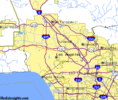 studio city map studio city vacation rentals hotels weather map and attractions
