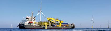 offshore energy boskalis