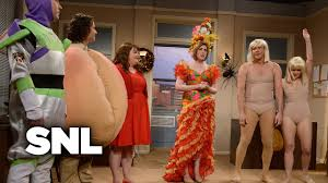 Chandelier Sia Music Video by Jim Carrey Halloween Party U2013 Saturday Night Live Video Sohood Com