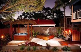 Small Backyard Ideas With Pool Triyae Com U003d Backyard Designs With Pool And Hot Tub Various
