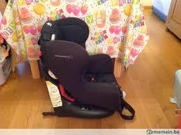siège isofix bébé confort siège auto iséos isofix bébéconfort a vendre 2ememain be