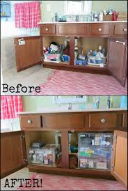 fabulous under sink organizer bathroom bathroom organization how