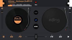 edjing dj studio mixer apk edjing mix unlocked