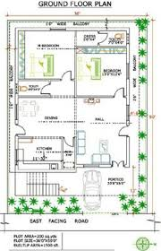 interior layout for south facing plot south facing home plans house plan for 31 feet by 43 feet plot plot