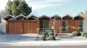 late eichler homes tall proud and handsome eichler network